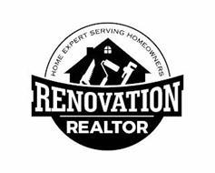 HOME EXPERT SERVING HOMEOWNERS RENOVATION REALTOR