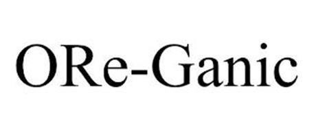 ORE-GANIC