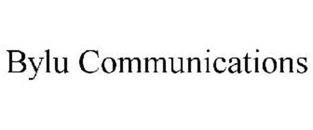 BYLU COMMUNICATIONS