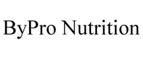 BYPRO NUTRITION