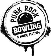 PUNK ROCK BOWLING & MUSIC FESTIVAL