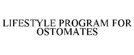 LIFESTYLE PROGRAM FOR OSTOMATES