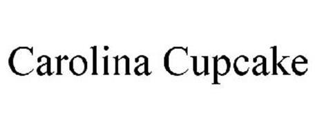 CAROLINA CUPCAKE