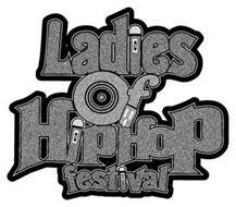 LADIES OF HIPHOP FESTIVAL