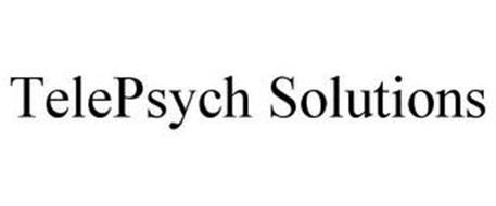 TELEPSYCH SOLUTIONS