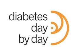 DIABETES DAY BY DAY