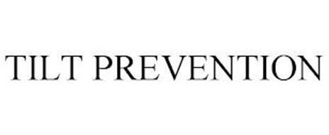 TILT PREVENTION