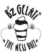 B'Z GELATI THE NEW BUZZ