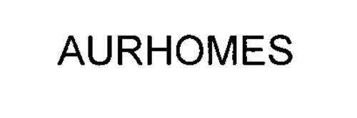 AURHOMES