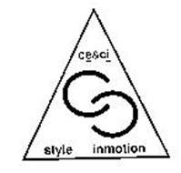 CE&CI STYLE INMOTION CC