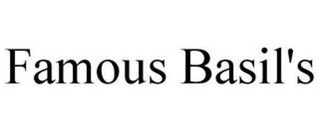 FAMOUS BASIL'S