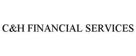 C&H FINANCIAL SERVICES