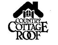 COUNTRY COTTAGE ROOF