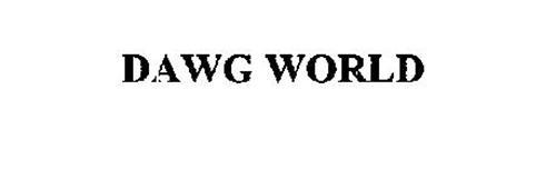 DAWG WORLD