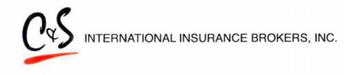 C&S INTERNATIONAL INSURANCE BROKERS, INC.