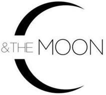 C & THE MOON
