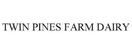 TWIN PINES FARM DAIRY