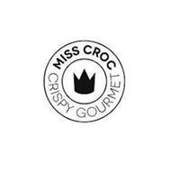 MISS CROC CRISPY GOURMET