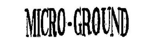 MICRO-GROUND