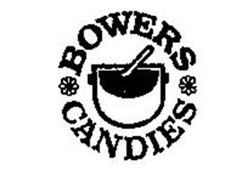 BOWERS CANDIES