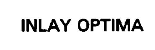 INLAY OPTIMA