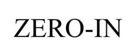 ZERO-IN