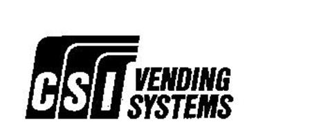 CSI VENDING SYSTEMS