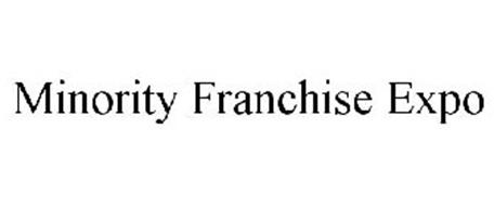 MINORITY FRANCHISE EXPO