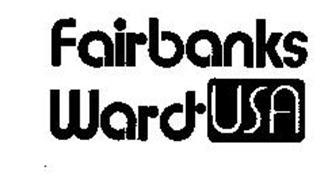 FAIRBANKS WARD.USA