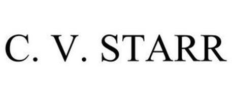 C. V. STARR