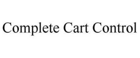 COMPLETE CART CONTROL