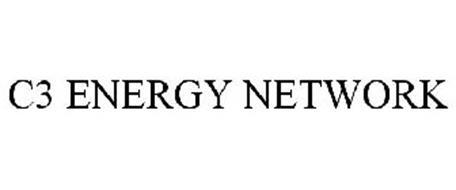 C3 ENERGY NETWORK
