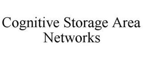 COGNITIVE STORAGE AREA NETWORKS
