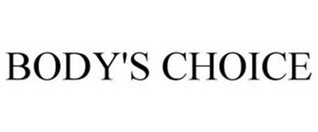 BODY'S CHOICE