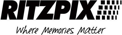 RITZPIX WHERE MEMORIES MATTER