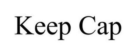 KEEP CAP