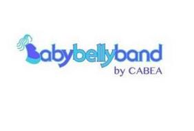 BABYBELLYBAND BY CABEA
