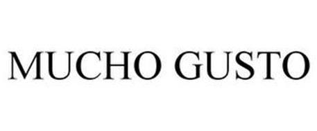 mucho gusto trademark of cabernet corporation serial