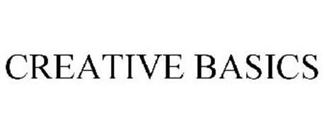 CREATIVE BASICS