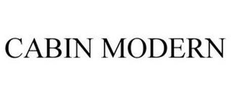 CABIN MODERN