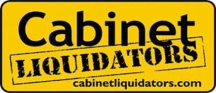 CABINET LIQUIDATORS CABINETLIQUIDATORS.COM