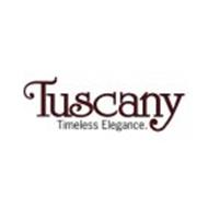 TUSCANY TIMELESS ELEGANCE.