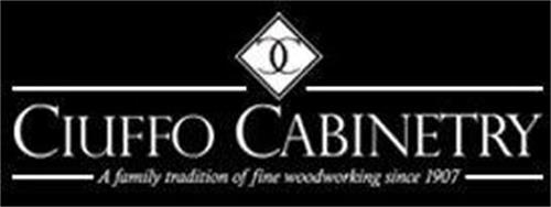 CC CIUFFO CABINETRY A FAMILY TRADITION OF FINE WOODWORKING SINCE 1907