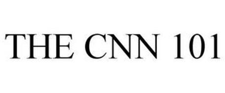 THE CNN 101