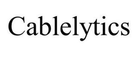CABLELYTICS