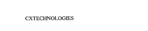 CXTECHNOLOGIES