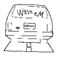 WASH EM CARWASH CABO