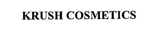 KRUSH COSMETICS