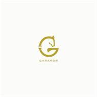 G, GARAÑON