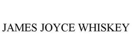 JAMES JOYCE WHISKEY